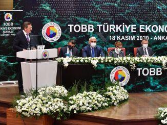 Željeznica Aksaray spominjala se tokom tobb ekonomije