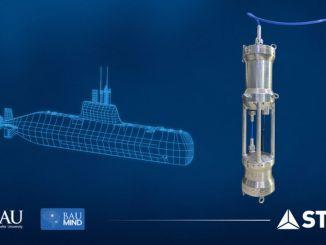 Први локални и национални уређај за мерење спектра воде развијен је туркиенин