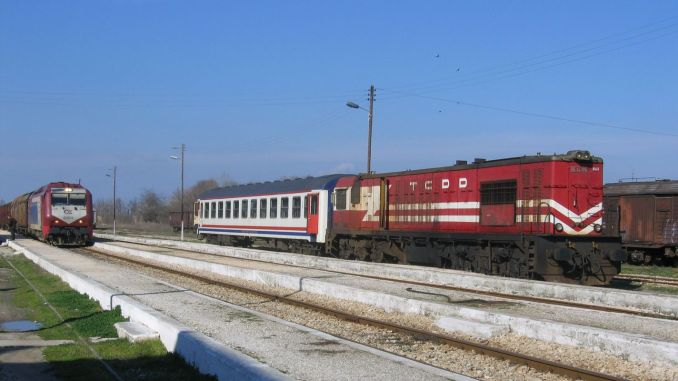 turkiyede the context of european istanbul railway pythio