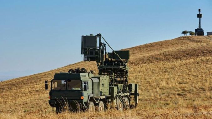 new generation koral electronic warfare system project has been announced