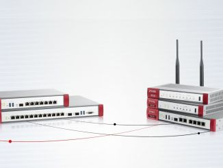 zyxel adds power to businesses with its renewed firewall series