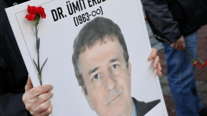 Doctor Umut Erdem