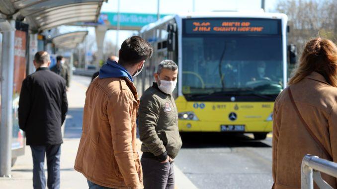 Does Metrobus Work on Weekend in Istanbul