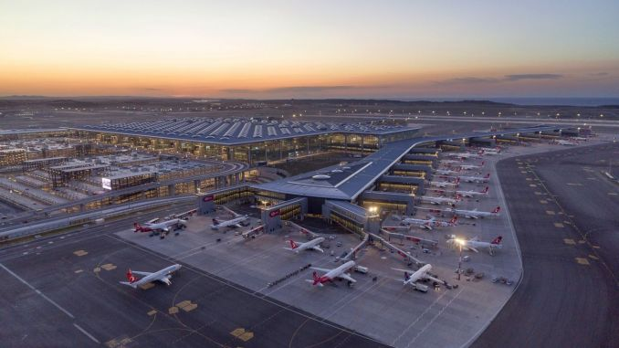 The Number of Passengers Using the Airline in November Was Approximately Million