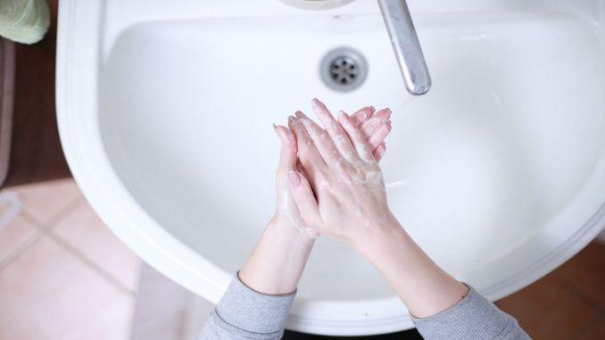 Points to Consider in Hand Hygiene Against Coronavirus