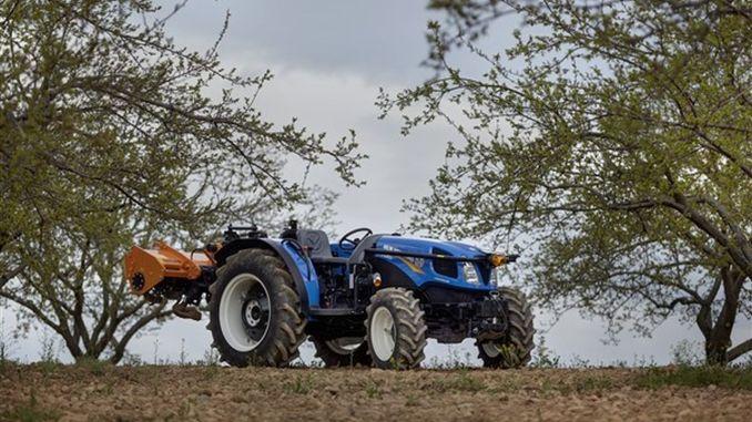 TurkTraktor Offers Full Confidence in Second Hand Tractor