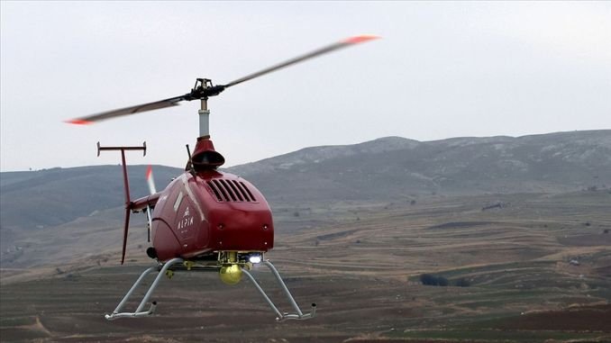 Alpine doner wing draft system will also be serial production