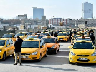 ankara metropolitan municipality continues to support taxi drivers