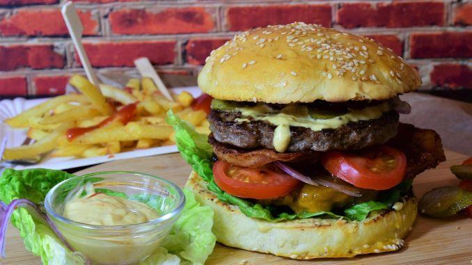 Samtang nagkadaghan ang diyeta sa kasadpan, ningdako usab ang kanser sa tiyan