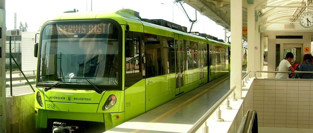 restrictions on bus and metro time in Bursa