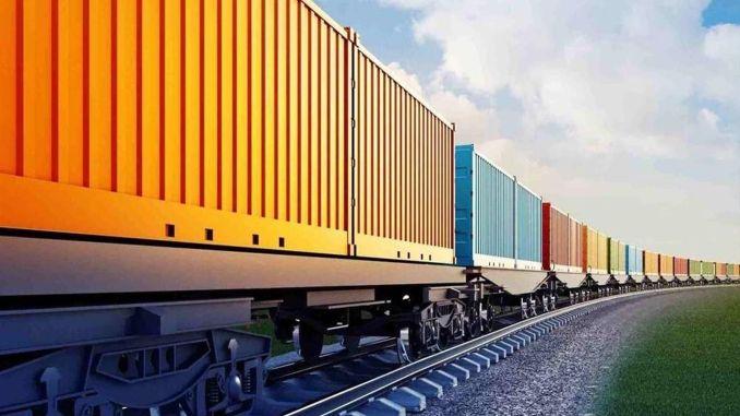 samarbejdstid på jernbanen