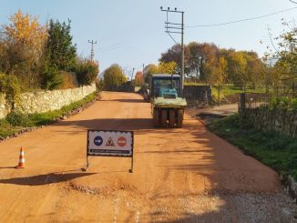 derbent roads are modernizing