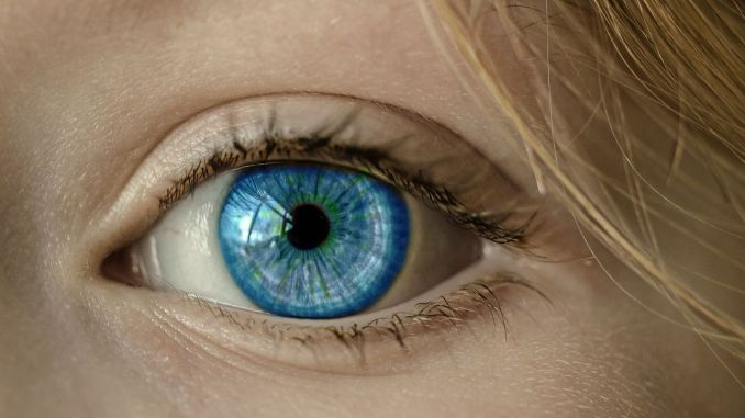 diabetes can cause permanent vision loss