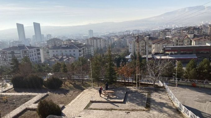 earthquake in elazig