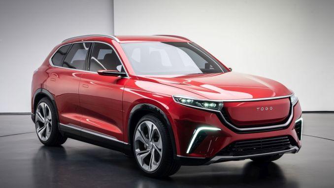 La construcción de fábricas de automóviles nacionales avanza rápidamente