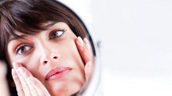 What causes under-eye bags? What is the treatment without surgery?
