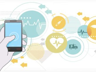 how communication technologies affect the health sector