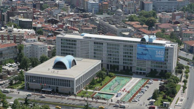 The Istanbul Metropolitan Municipality