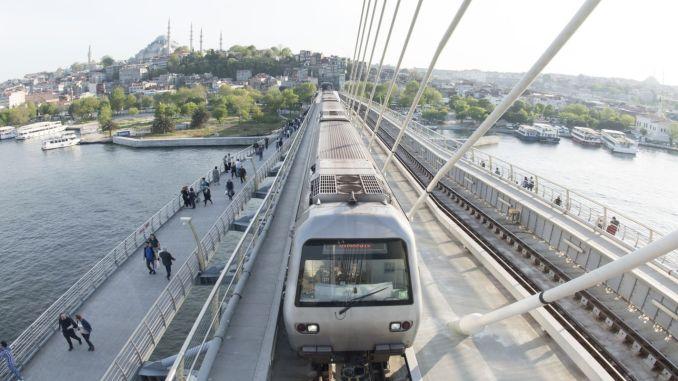 weekend metro hours in istanbul