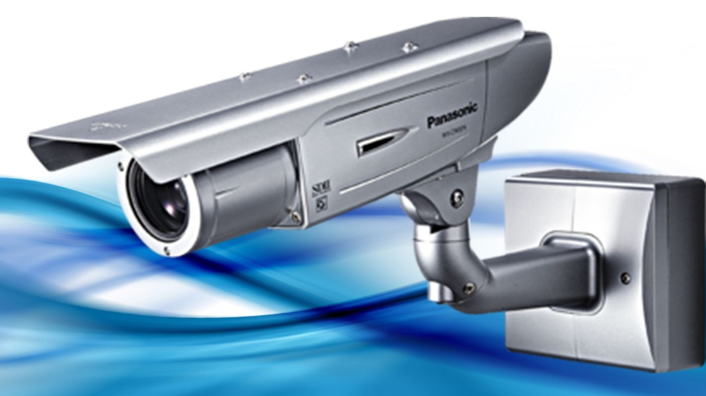 Camera security system will be purchased