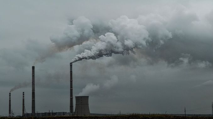 what is carbon emission and why is it important