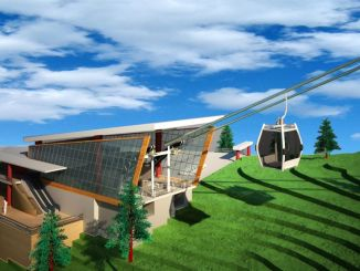 Kartepe Kuzuyayla Nature Park will make the cable car line big