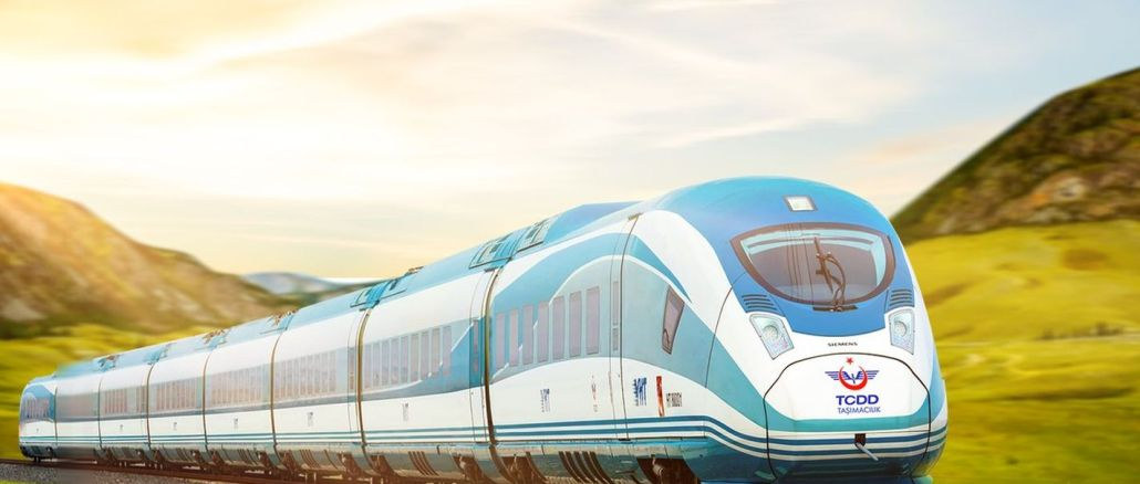 High-speed train in Kırklarel will fly housing and land prices