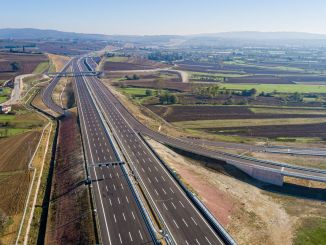 the north marmara highway will play a vital role in the transportation and trade of the whole of Eurasia