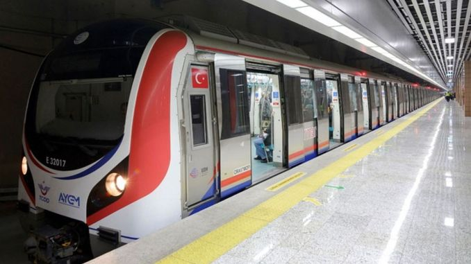 map of marmaray stops and fare schedule is updated for how many minutes between marmaray stops