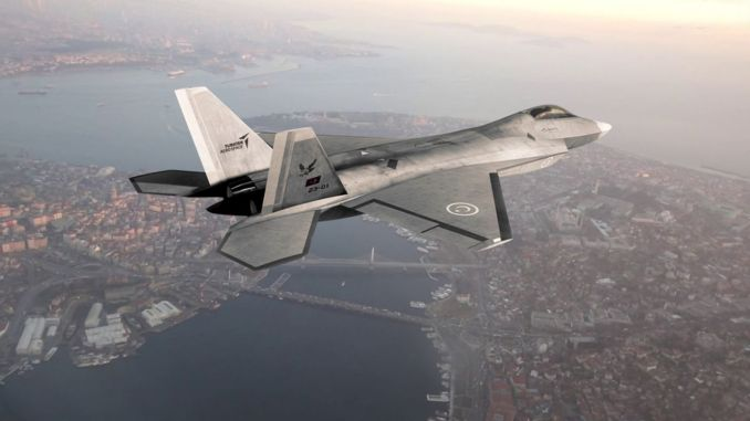 New test facility for national combat aircraft