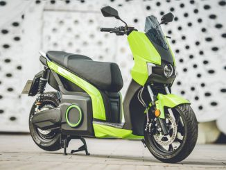 Redefine motorcycle lovers' view of electric motorcycles