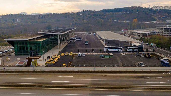 Openbaarvervoerslijnen die toegang geven tot het legerbusstation zijn aangekondigd