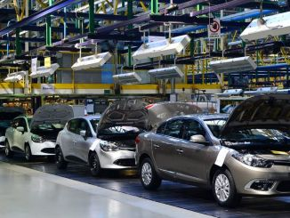 The production of the automotive industry increased by XNUMX percent in November