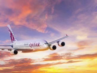 qatar airways додає нові напрямки до своєї широкої мережі польотів