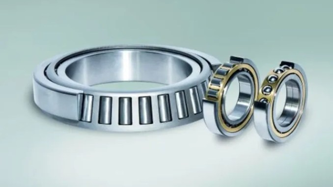 More safety with reducer bearings in the rail industry