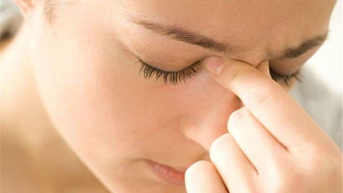 What is sinusitis, symptoms of sinusitis and treatment of sinusitis