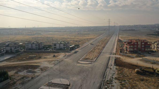 רחוב הסולטאן עבדולחמיד האן יקל על תנועת הכבישים באיסטנבול