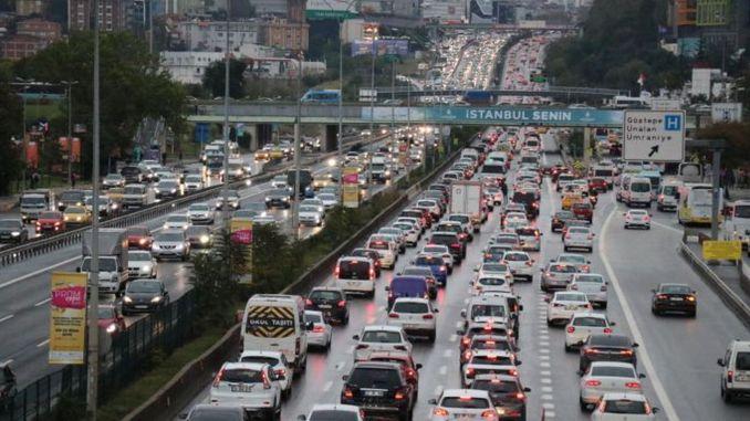 turkey LPG vehicle handling under world first