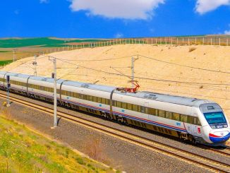 turkiyenin thousand kilometers of railway network cikti