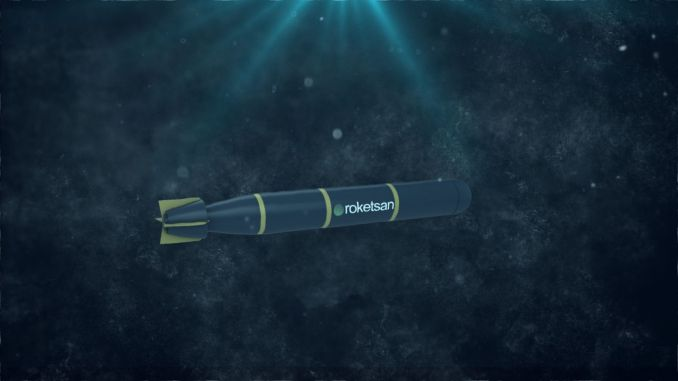 new domestic and national light class torpedo orka project launched