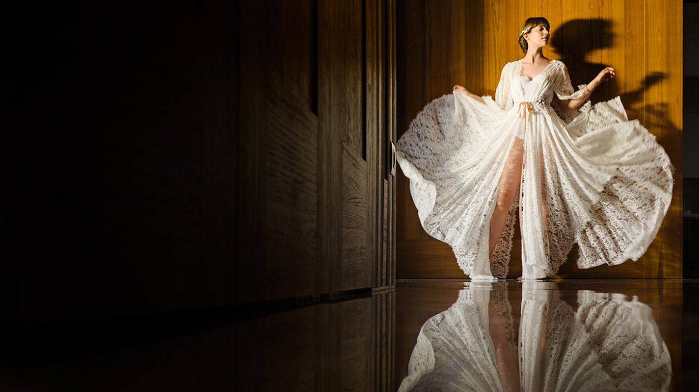 bridal collection that will mark the year