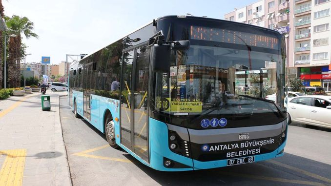 Under age public transport ban law lowered