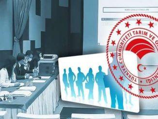 Lantarbetarregler för jordbruksarbetare bestäms inför en notarius publicus
