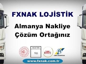 FXNAK Logistics