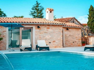 Villa For Rent With Private Pool