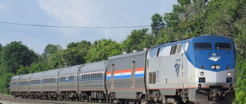 amtrak feroviar care ne leagă