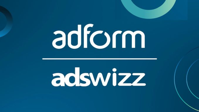 added scalable digital audio inventory to the adform advertising platform in collaboration with Adswizz.