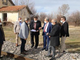 aksehir osb railway is getting freight forwarding