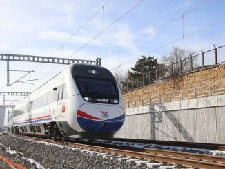 ankara sivas istanbul sivas high speed train service will start before june