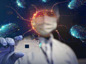 aselsan entwickelt ein neues Diagnosesystem gegen Viren